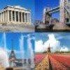 Достопримечательности Европы
