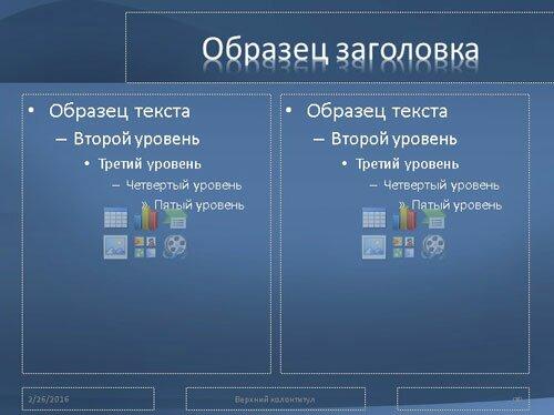 Шаблон презентации Мировые технологии