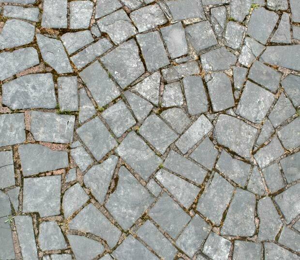 Фоны для презентаций - Круглый камень 9