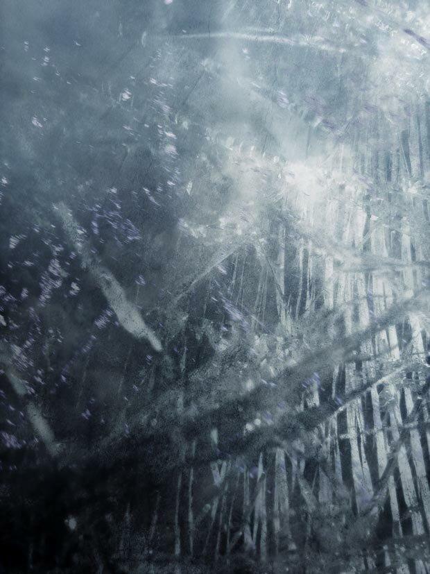 Фоны для презентаций - Природная стихия 8