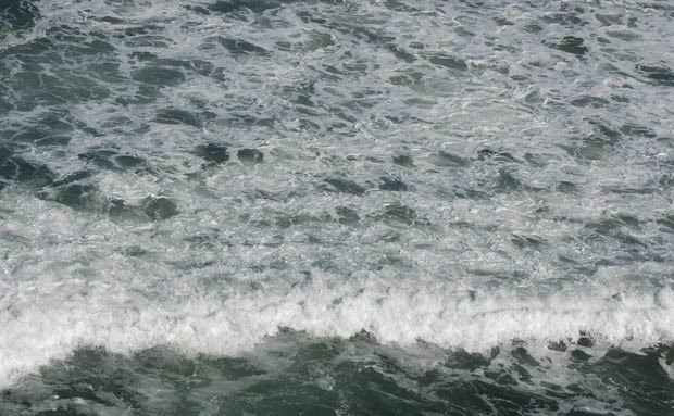 Фоны для презентаций - Волны 8
