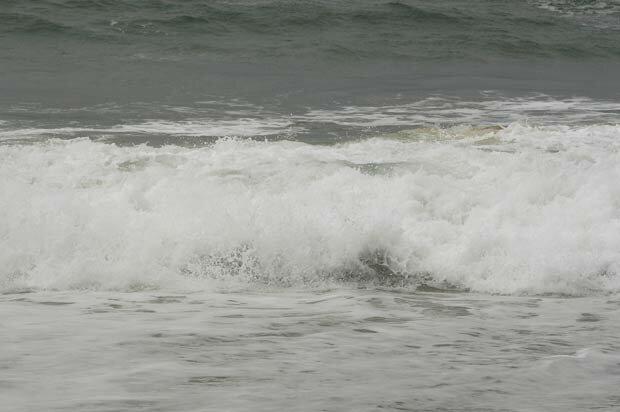 Фоны для презентаций - Волны 11