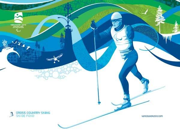 Олимпиада Ванкувер