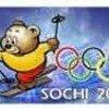 Открытие зимней олимпиады в Сочи 2014