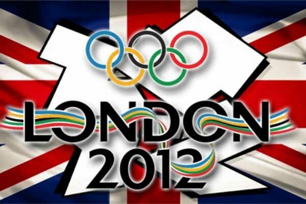 Олимпиада Лондон