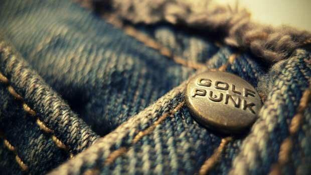 Застежка на джинсах