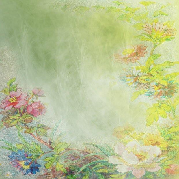 Цветы и чувства