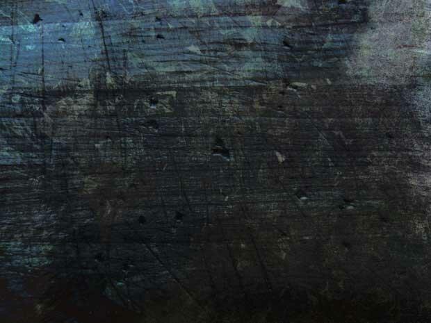 Темно-синяя поверхность