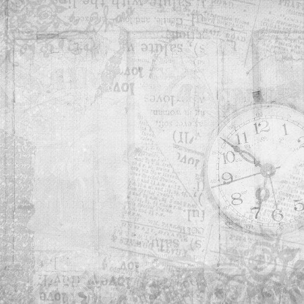 Время и бумага