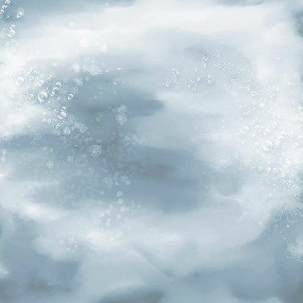 Вода морская