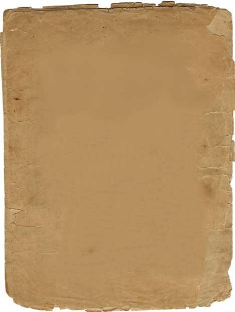 Старые страницы книги