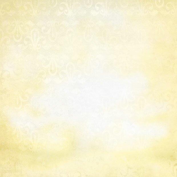 Ярко-желтый фон