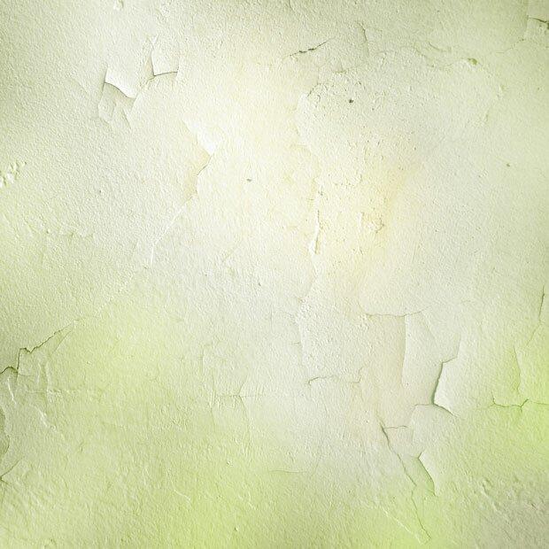 Фон облупившаяся зеленая краска