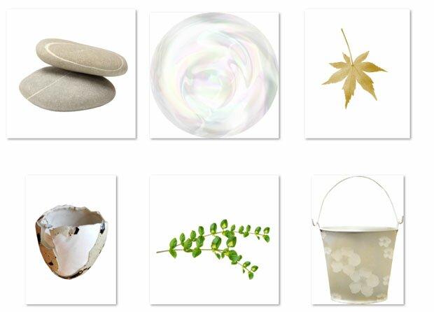 Камни и мыльные пузыри