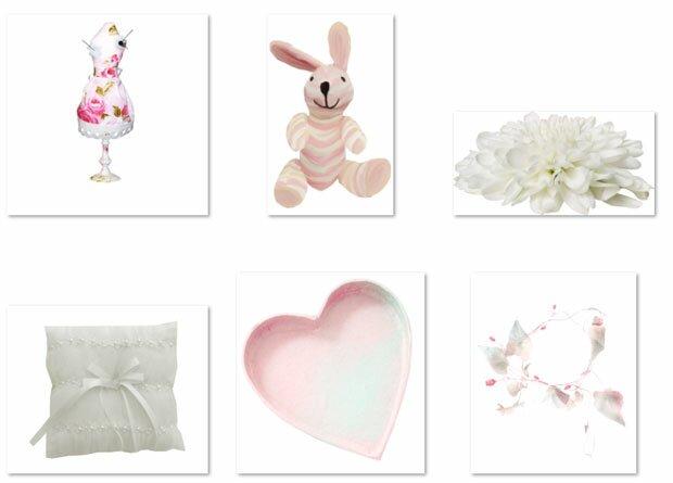 Заяц и сердце