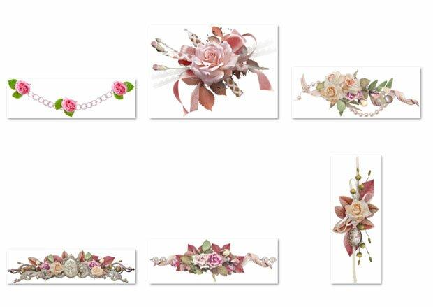 Букеты алых роз