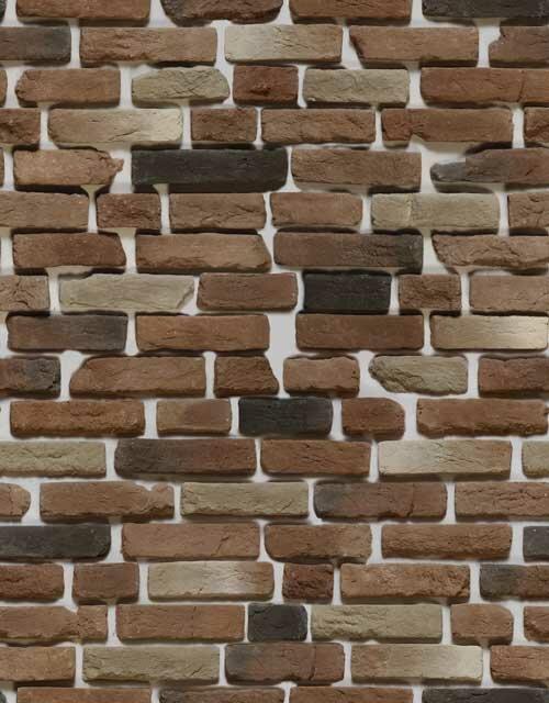 Кирпичи и стены