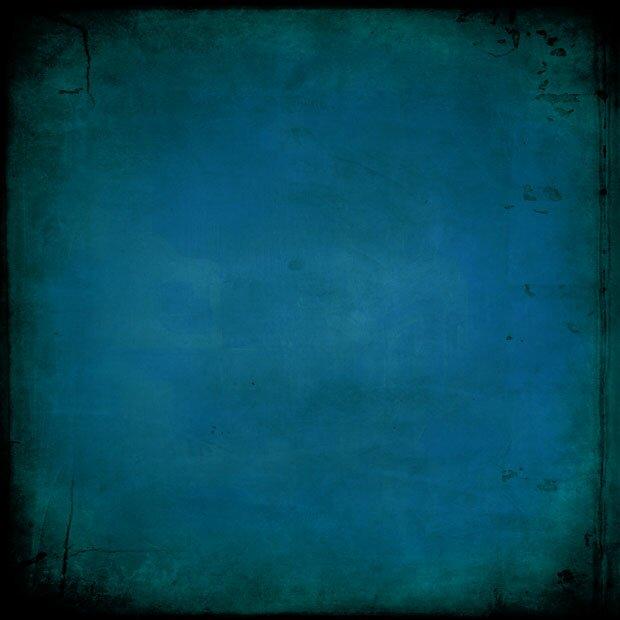 Мрачная синева