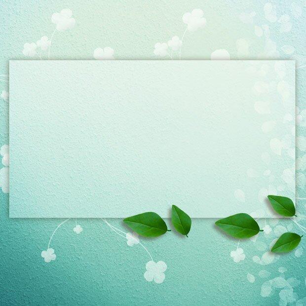 Лепестки растений