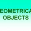 Геометрические объекты - презентация