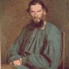 Лев Толстой биография - презентация