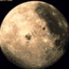 Луна - презентация