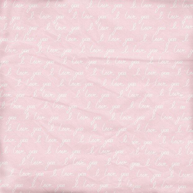 Розовая поверхность