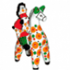 Дымковская глиняная игрушка - презентация