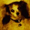 Картины собаки и люди - презентация