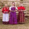 Старая Русь - презентация