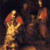 Рембрандт, нидерландский художник - презентация