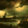Айвазовский, морские пейзажи - презентация