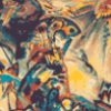 Абстракционизм Кандинского - презентация