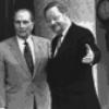 Распад СССР и национальная политика Горбачева - презентация