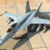 Истребители и авианосцы - презентация