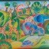 Рабочая программа по изобразительному искусству учителя начальных классов