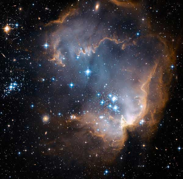 Сотворение звезд