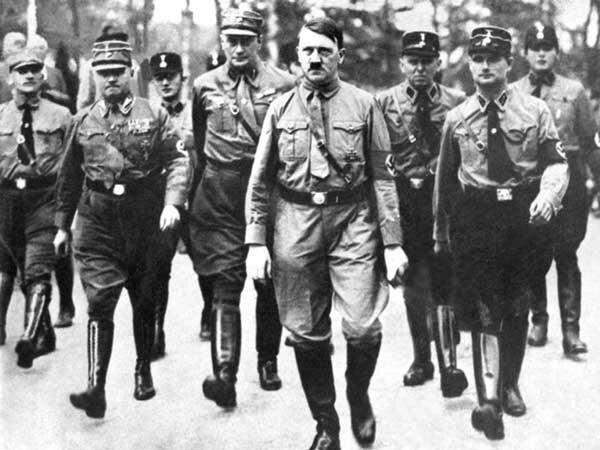Фашизм