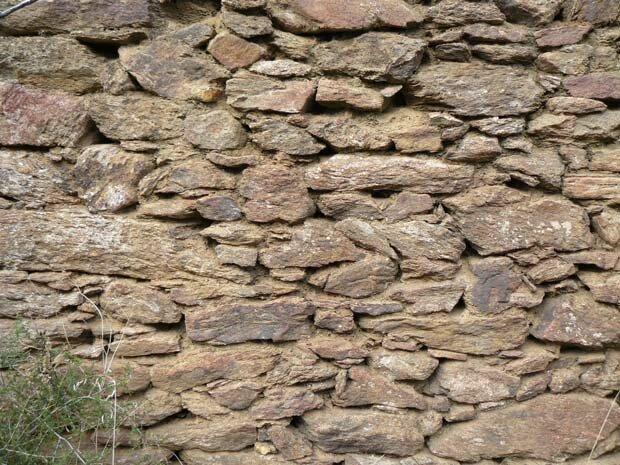 Фоны для презентаций - Каменная кладка 11