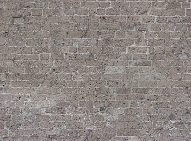 Фоны для презентаций - Каменная стена 2