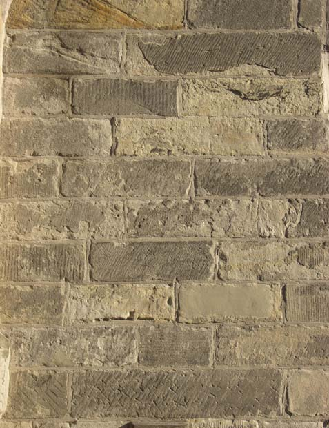 Фоны для презентаций - Каменная стена 3
