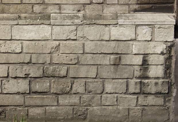 Фоны для презентаций - Каменная стена 6