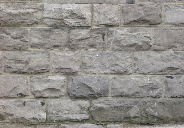 Фоны для презентаций - Каменная стена 8