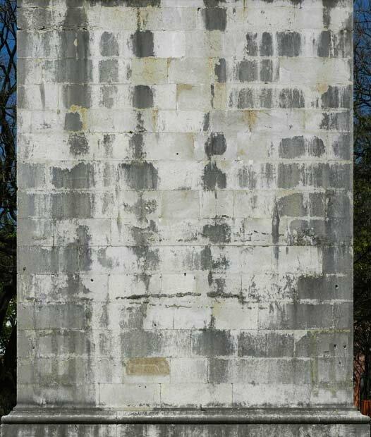 Фоны для презентаций - Каменная стена 11