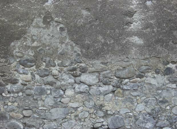 Фоны для презентаций - Круглый камень 3
