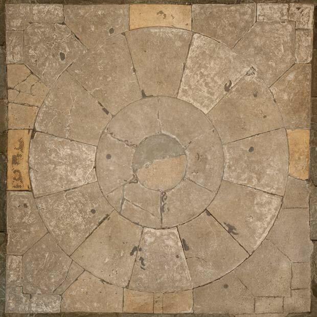 Фоны для презентаций - Узоры из камня 6