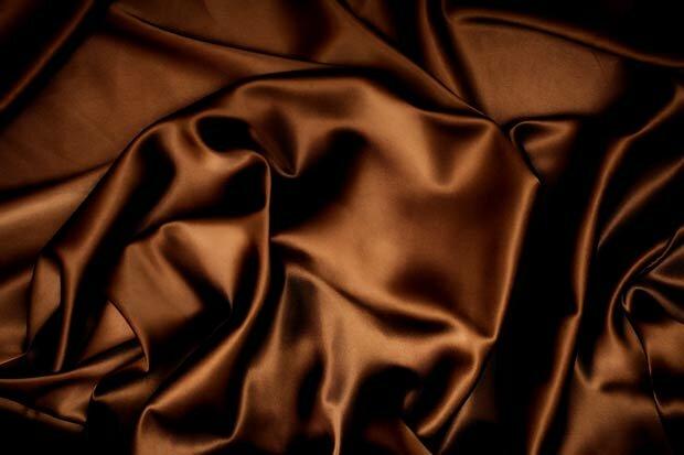Фоны для презентаций - Шоколадная ткань 5