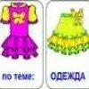 Ребусы про одежду