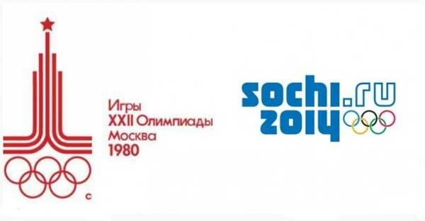 Олимпиада 1980 - 2014