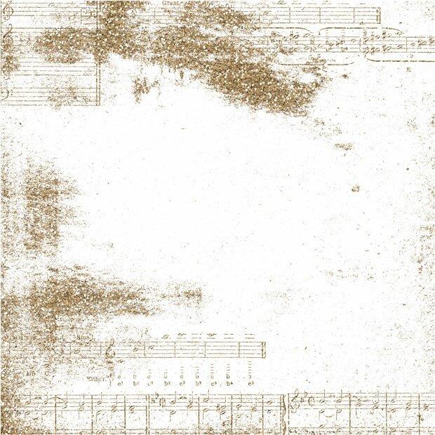 Фон музыкальный